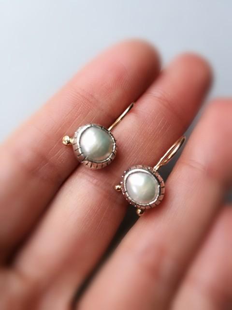 perlų uogos